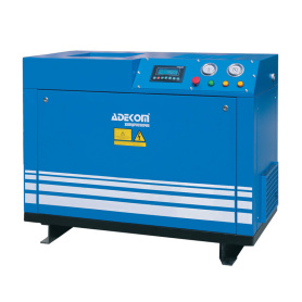 11kW Oil injected Air Compressor with Dryer