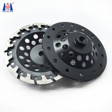 180 T Shape Diamond Grinding Cup Wheel