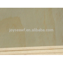 2.5mm-18mm poplar plywood