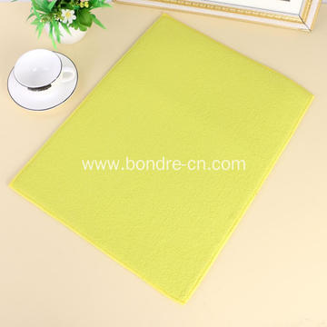 Table Mats Set Microfiber For Dinner And Meals