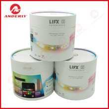LED-Leuchte Electronic Product Paper Tube Packaging