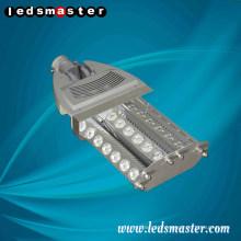 Luz de rua do diodo emissor de luz 200W com motorista de Meawell