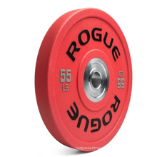Commercial Crossfit CPU ROGUE Competitive weight plates for gym Club