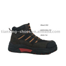 safety hiker shoes