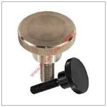 2016 Customized Knurled Thumb Head Brass Thumb Bolts Manufacturer
