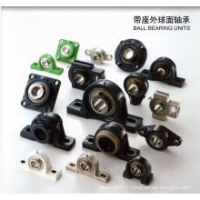 Aofei Manufactory Supply Roulement Oreiller Blcok Roulement / Unités de Roulement à Bille / Roulement Sphérique