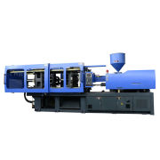 Horizontal Plastic Injection Molding Machines For Spoon Fork Knife 280t