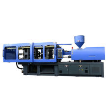 Horizontal Variable Pump Injection Moulding Equipment 280t For Auto Part