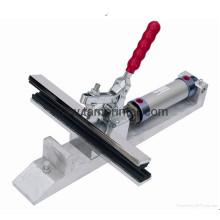 DIY Pneumatic Clamp Screen Stretcher Set Mesh Stretching Machine