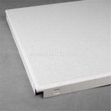 Aluminum Perforated Metal Clip-in Ceiling
