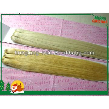 очень мягкая и гладкая блондинка девственница России волосы оптовая продажа принять PayPal