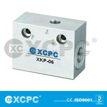 XKP series Qucik Exhaust Valve-Shuttle Valve