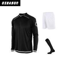 Men Sublimation Fans Player Hot Sale 2015-2016 Soccer Uniform Football Shirt