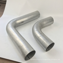"""Automobile 1-6"""" inch  aluminum mandrel elbow pipes OEM  available"""