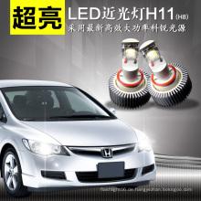 H11/H8 CREE LED 18W Weiß DC11-14V LED Autoscheinwerfer