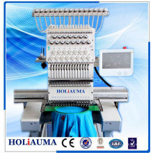 Dahao Control System One Head Automatic Trimming Computer Embroidery Machine