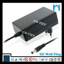 Desktop-Schaltnetzteil / Adapter 12.5v 2.5a AC Adapter powe Ladegerät 12.5v Konstantstrom Stromversorgung