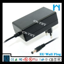 ac dc 12.5v 2.5a switching power adapter