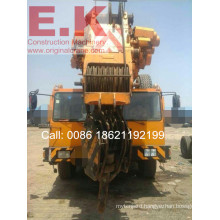 160ton Liebhe Jib All Terrain Used Crane (LTM1160)