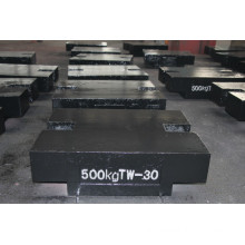 500kg Test Weights