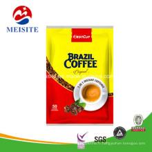 Emballage de café / paquet de sachet de thé / emballage alimentaire en plastique