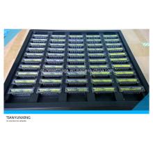 Sensores de Imagem Spectro CCD com Revestimento UV
