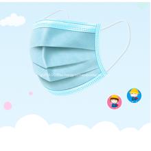 Children's Disposable Medical Face Mask