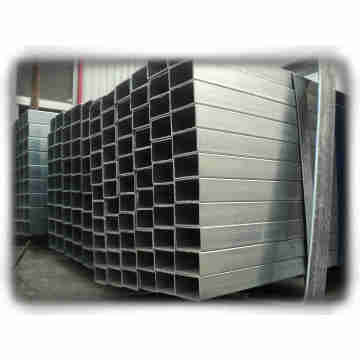 Bs 1387 Galvanized Steel Pipes