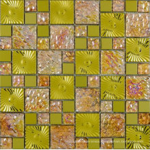 Cheap Bisazza Mosaic Tile in Foshan (AJL-AJ14)