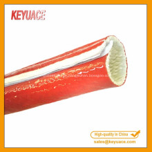 Klettverschluss Hochtemperatur-Brandschutzschlauch
