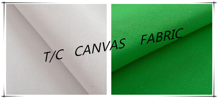 TC CANVAS FABRIC