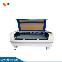 Clothing Fabrics Dedicated Laser Cutting Machine