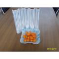Wrap en plastique de vente chaude accrochent le film étirable d'emballage de micron