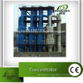 Single-Effect Concentrator/Concentrate/Evaporator