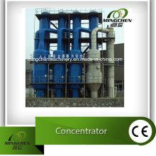 Concentrateur à effet unique / concentré / évaporateur