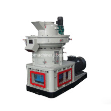 3-15 ton/h hot sale wood pellet machine