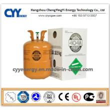 Kältemittelgas (R134A, R404A, R410A, R422D, R507) R404A