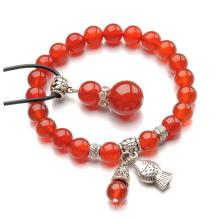 Bracelete de jóias de cristal de moda bonita (JD-CB-02)