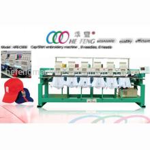 multi cap/paño principal máquina del bordado