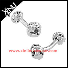2013 New Stainless Steel Cufflink