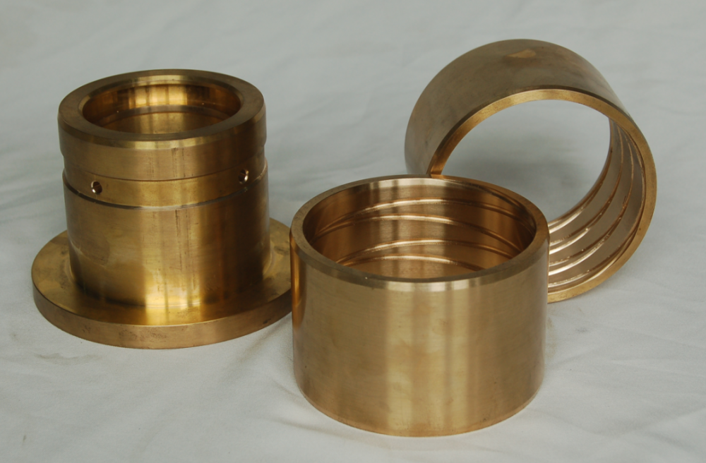 Copper Bushing For Mobile Pump