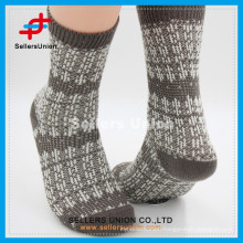 2015 Retro Men's Casual Warm Knitted Socks
