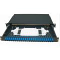 Unite Fiber Optic Distribution Frame-Patch Panel