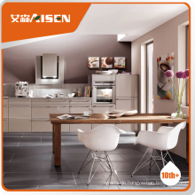 Professionelle Herstellung Fabrik direkt Raum sparen Küchenschrank für Italien Markt