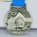 High Quality Customized Design Metal Medal
