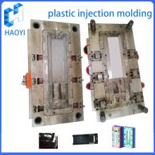 Customized Plastic injection mould miniatures