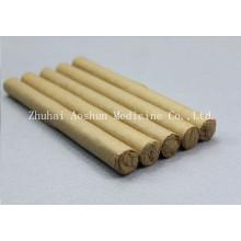 Chinês Tradicional Herbal Acupuntura Moxa Roll para Moxabustão