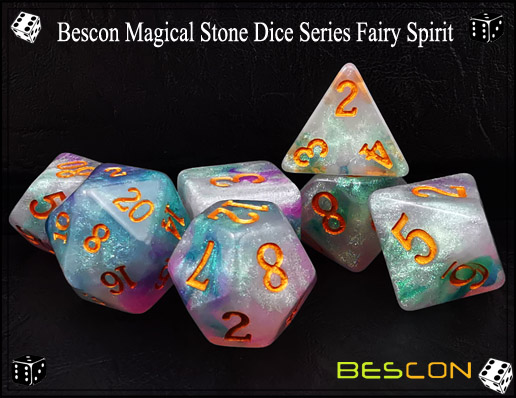 Fairy Spirit Dice-3