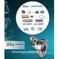 Knorr caliper pin Short Repair Set 3434382000 - K048434K62 - K067417K50For Truck Spare Parts BRAKE CALIPER pin repair set