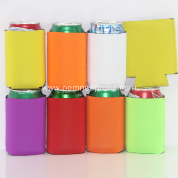 Soft drink coolies best for customization wedding